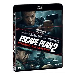 Escape Plan 2. Ritorno all'inferno