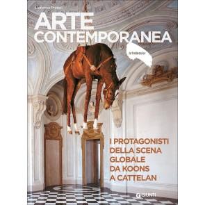 Arte contemporanea. I protagonisti della scena globale da Koons a Cattelan