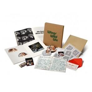 Wild Life (Super Deluxe EditionCD Audio + DVD)