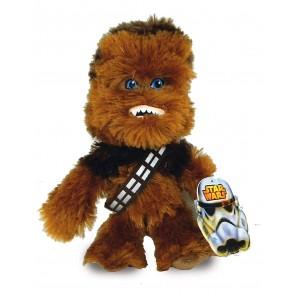 Star Wars Peluche Floppy Chewbacca