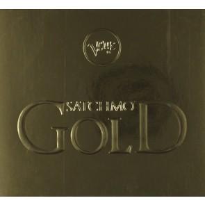 Satchmo gold (CD)