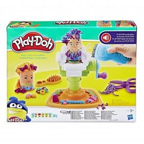 Play-Doh. Il Fantastico Barbiere