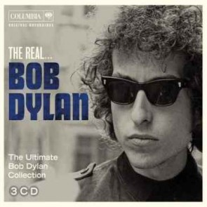 The Real... Bob Dylan (CD)