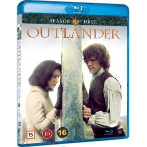 Outlander. Stagione 3
