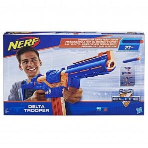 Nerf. Delta Trooper