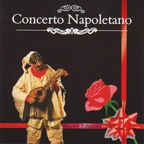 Concerto napoletano rosso (CD)
