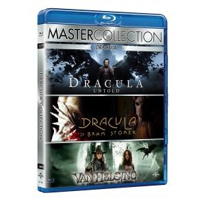 Dracula Master Collection. Dracula Untold - Dracula di Bram Stoker - Van Helsing
