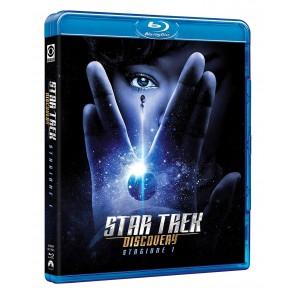 Star Trek Discovery. Stagione 1