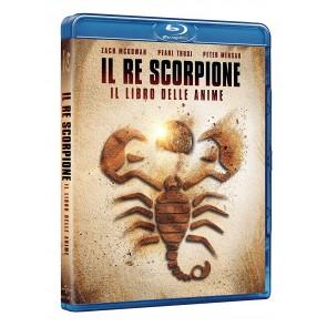 Il re scorpione. Il libro delle anime