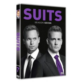 Suits. Stagione 7