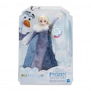 Disney Frozen. Elsa Magica Cantante