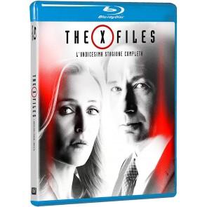 X Files. Stagione 11