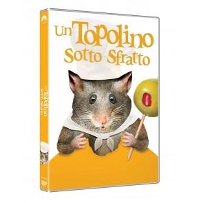Un topolino sotto sfratto