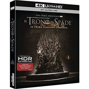 Il trono di spade. Game of Thrones. Stagione 1
