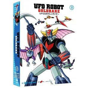 Ufo Robot Goldrake. Volume 2