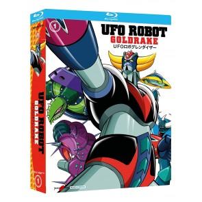 Ufo Robot Goldrake. Volume 1