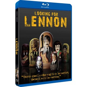 Looking for Lennon