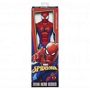 Marvel Spider-Man. Figure Spiderman Titan Hero 30cm