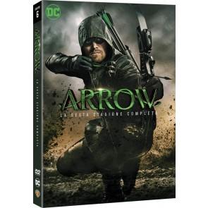 Arrow. Stagione 6