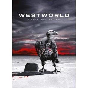 Westworld. Stagione 2