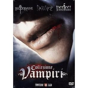 Collezione vampiri