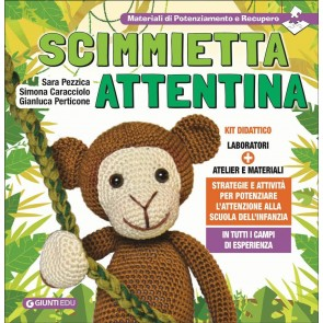 Scimmietta Attentina. Kit didattico