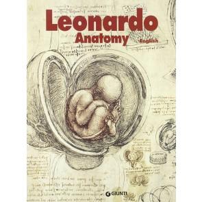 Leonardo. Anatomia. Ediz. inglese