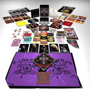 Locked n' Loaded (Box Set Limited Edition Vinile LP + CD Audio + Blu-ray Audio)