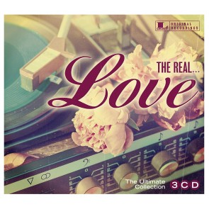 The Real... Love (CD)
