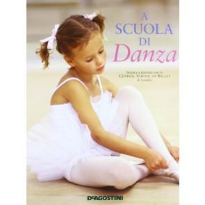 A scuola di danza. Ediz. illustrata