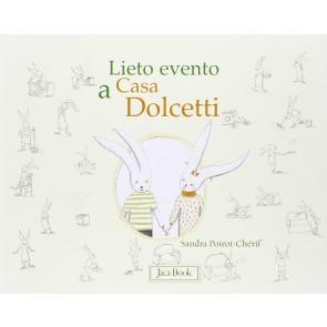 Lieto evento a casa Dolcetti