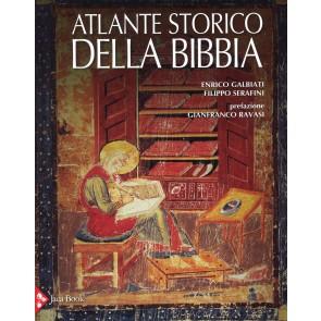 Atlante storico della Bibbia