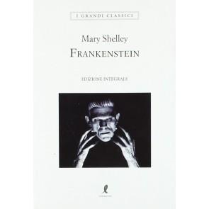Frankenstein. Ediz. integrale