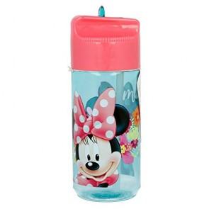Minni Mouse. Borraccia piccola in tritan hydro 430 ml. Disney