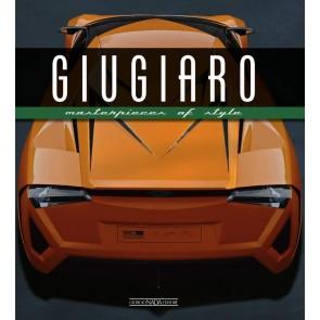Giugiaro. Masterpieces of style