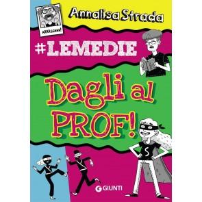 Dagli al prof! #le Medie