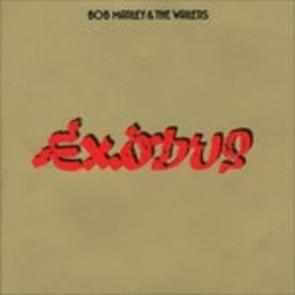 Exodus (Limited Edition LP)