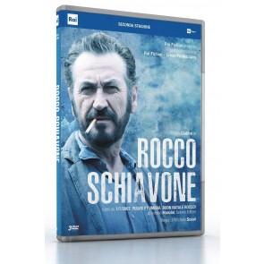 Rocco Schiavone. Stagione 2