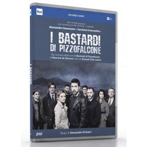 I bastardi di Pizzofalcone. Stagione 2