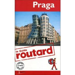 Praga. Con mappa
