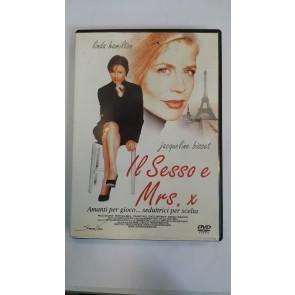 Il sesso e Mrs. X