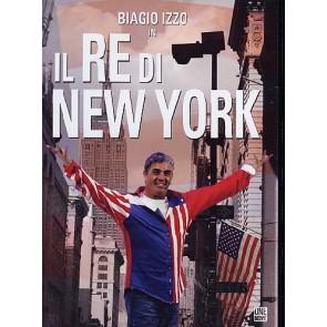 Biagio Izzo - Il re di New York