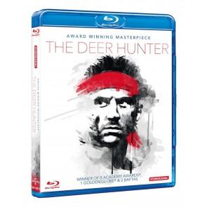 Il Cacciatore (Edizione Limitata) (Blu-Ray)