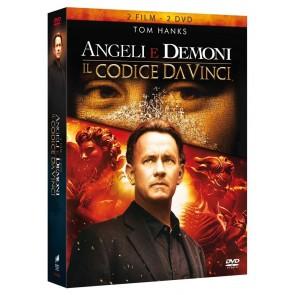 I Codice Da Vinci / Angeli E Demoni) (2 Dvd)