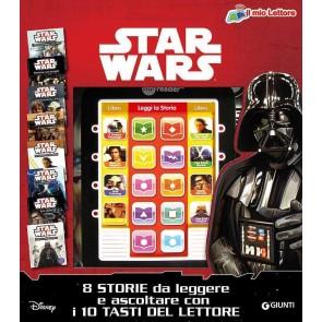 Il mio lettore Star Wars. Con gadget