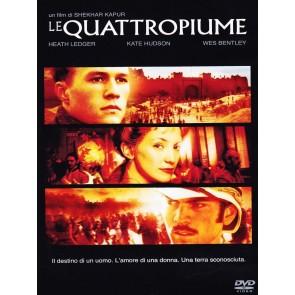 Le Quattro Piume (DVD)
