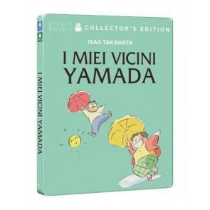 I Miei Vicini Yamada - Steelbook (Blu-Ray + DVD)