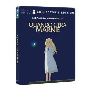 Quando C'era Marnie - Steelbook (Blu-Ray + DVD)