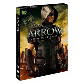 Arrow: La Quarta Stagione Completa (5 DVD)