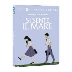 Si Sente Il Mare - Steelbook (Blu-Ray + DVD)